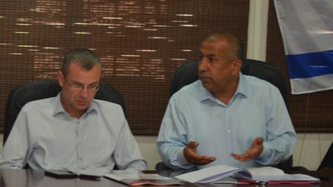 الزرازير تستقبل وزير السياحة للإعلان عن الزرازير قرية سياحية